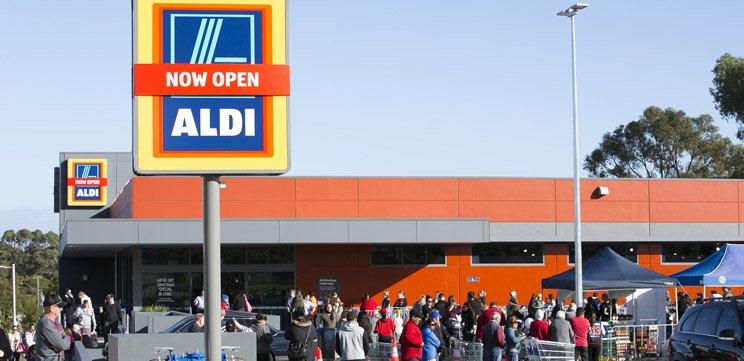 Aldi Opens First Wa Stores Retail World Magazine