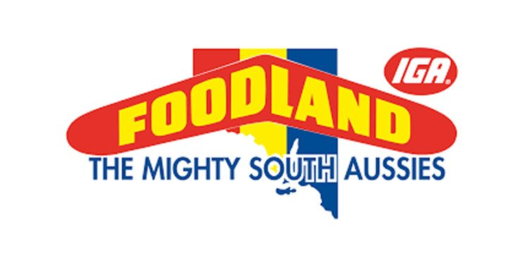 Foodland supermarkets logo