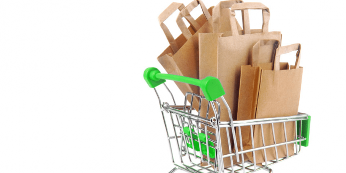 Demand for reusable shopping bags at all-time high