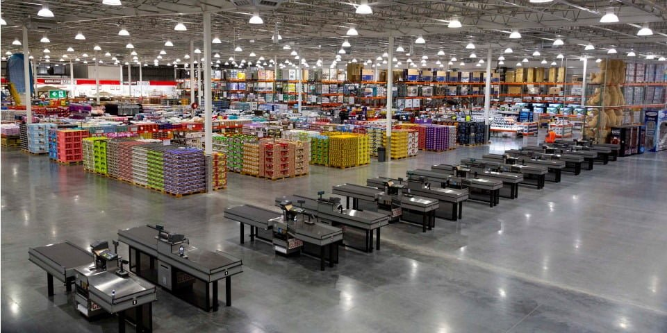 New Costco in Epping, Victoria, opens its doors - Retail