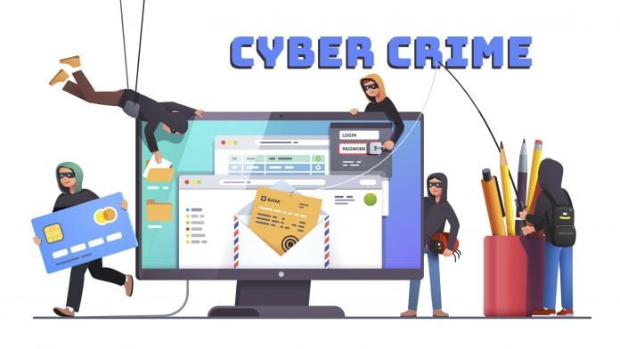 Cybercrime sees new heights from COVID-19