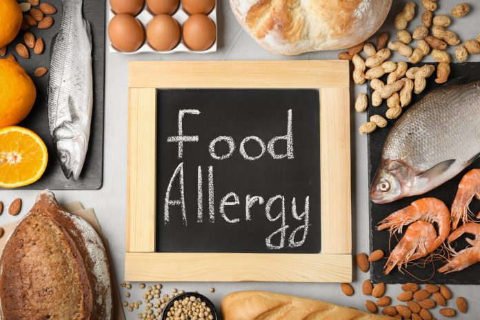 allergens recommendations
