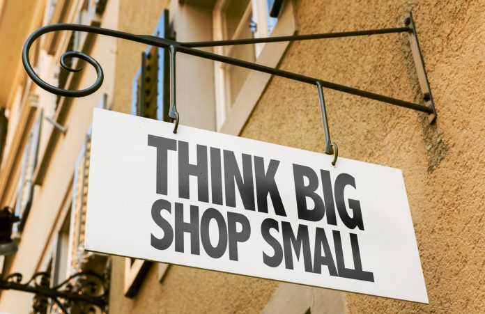 Aussies keen to support small businesses
