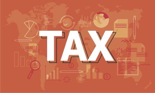 A wave of tax debtors