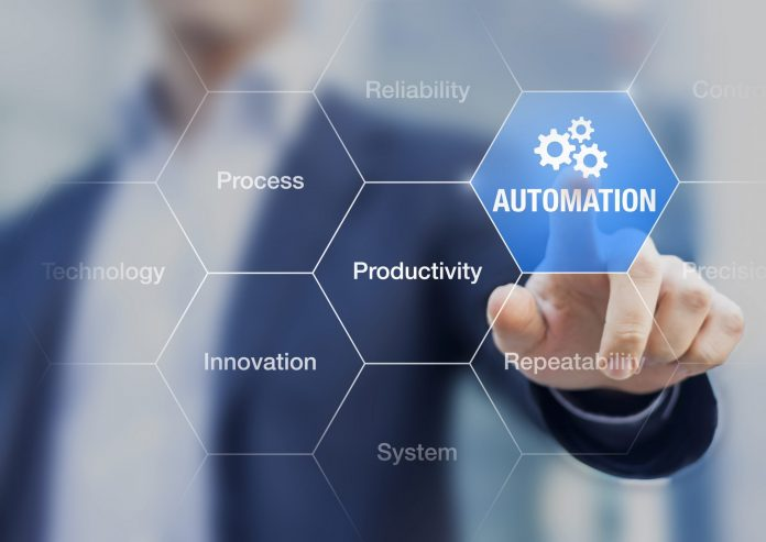 Automating in businesses for survival