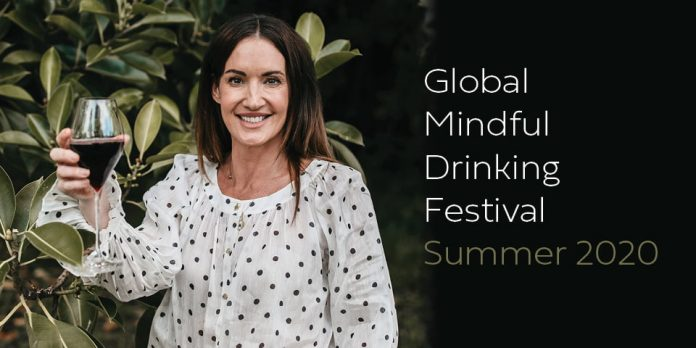 Mindful Drinking Festival open to all for 2020