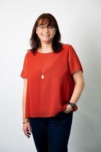 Joanne Van Den Berg is Frucor Suntory's new Head of Safety & Wellbeing.