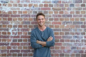 AOL's 2020 ambassador actor Lincoln Lewis.