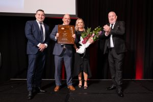 -IGA Xpress Store of the Year: IGA Xpress Alexandra Hills, Queensland.