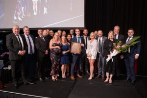 -National Retailer of the Year and SUPA IGA Store of the Year: SUPA IGA Mt Cotton, Queensland.