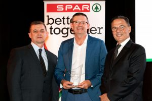 Promotional Support of the Year – The Smith's Snackfood Company, Rodney Lacco.