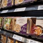 There are more than 500 convenience food options at Coles Local York Street.