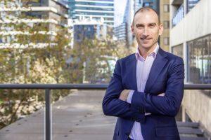 Cartology Head of Strategic Partnerships Martin Wood.