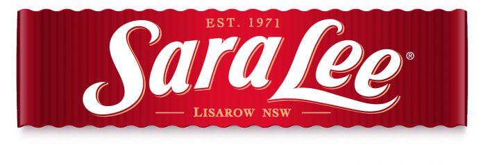 Sara Lee logo.