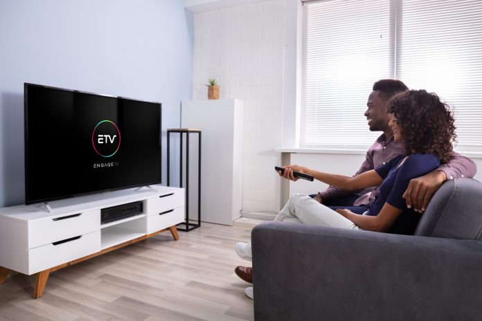 EngageTV.